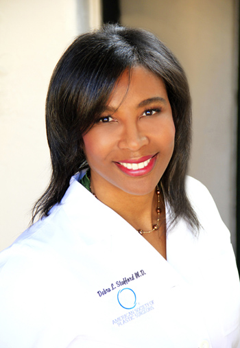 plastic surgeon los angeles Dr. Debra Stafford