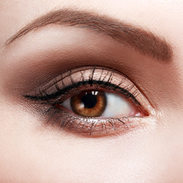 Los Angeles plastic surgeon - Brow Lift